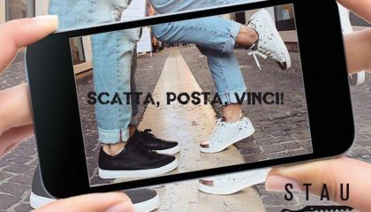 Stau_shoes_contest_marketing_strategico