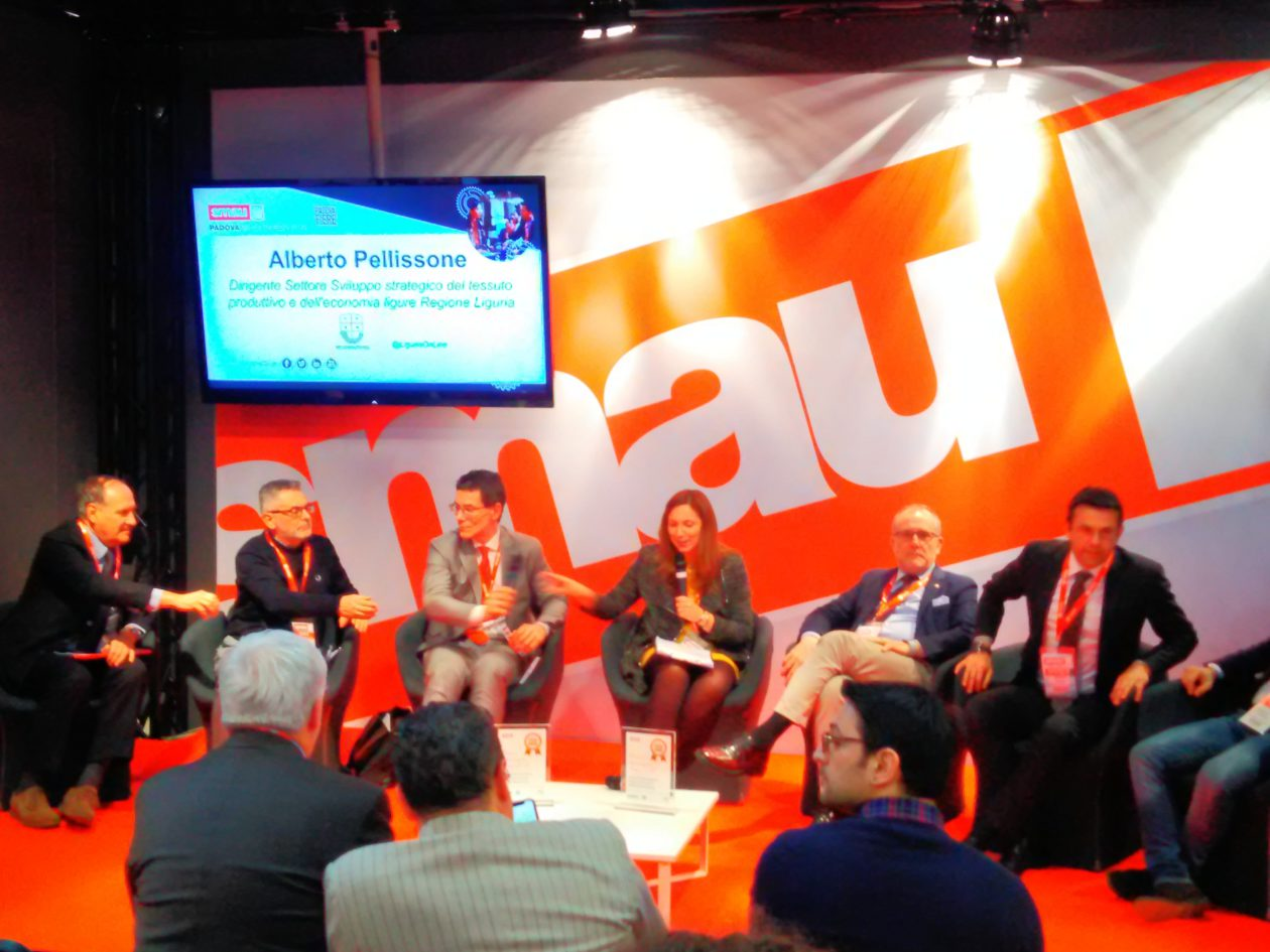 smau padova 2018 tecnologia di marketing